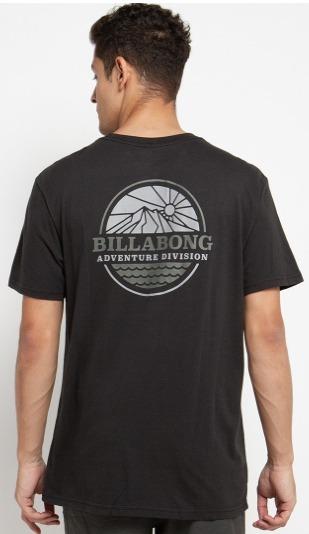 Kaos Billabong Daybreak T-Shirt Pria model terbaru