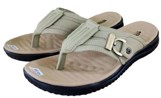 Koleksi foto gambar Sandal Jepit Pria merk Elboneo model terbaru
