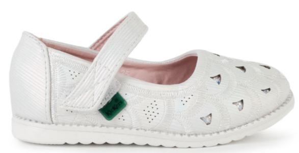 koleksi foto gambar Sepatu Anak Perempuan Merk Kickers model terbaru