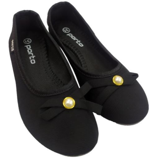 koleksi foto gambar Sepatu Anak Perempuan Merk Porto model terbaru