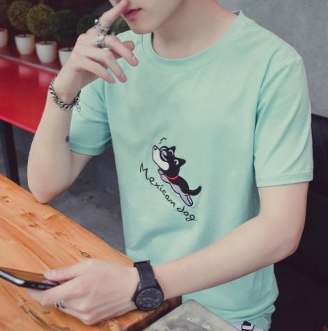 XXMAKE XXC102 T-Shirt Pria Baju Katun Casual Cotton Kaos O-neck Kaos Kekinian Man Cotton Shirt Baju Santai Pria Kaos Distro Premium Baju Cowo Kekinian