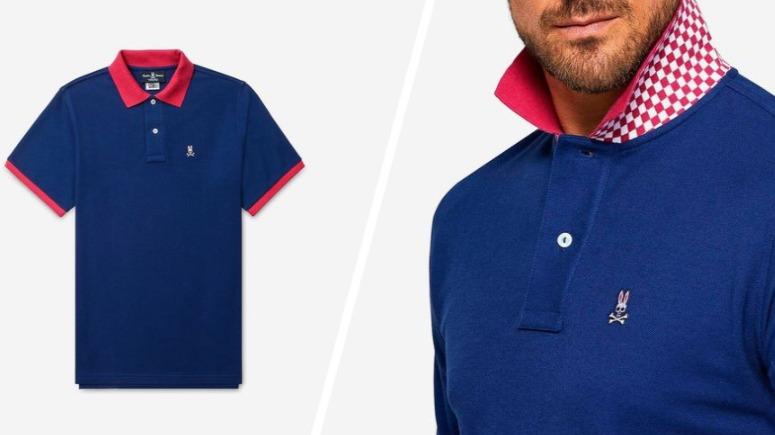 Rekomendasi Merk Kaos polo pria terbaik harga murah model terbaru