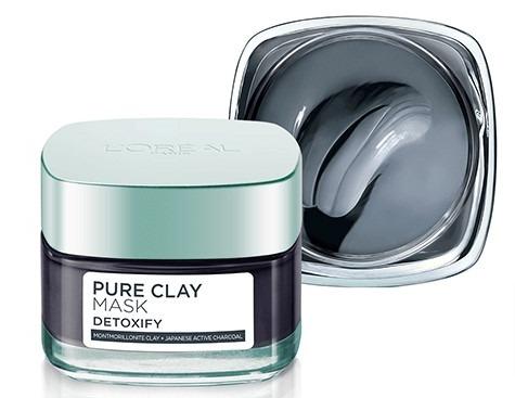 L'Oréal Paris Pure Clay Mask Detoxify