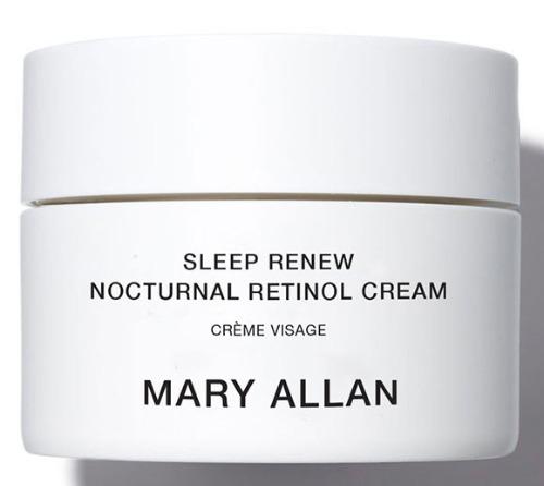 Mary Allan PM Sleep Renew Nocturnal Retinol Cream