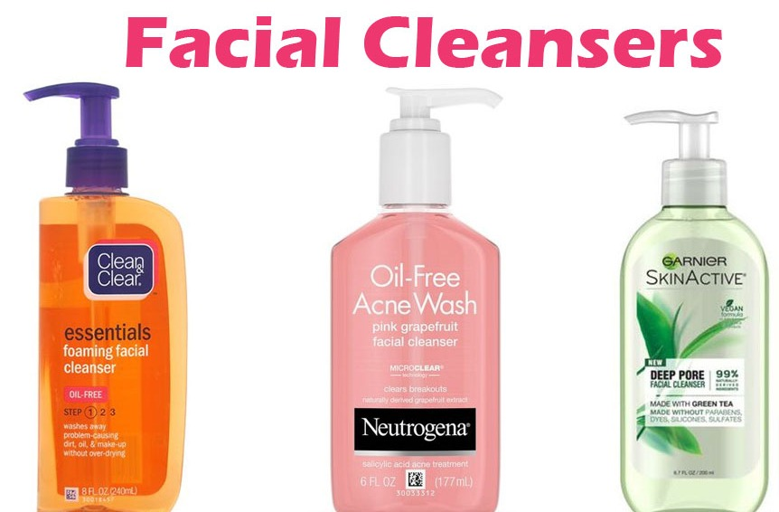 sabun cuci muka dan pembersih wajah terbaik untuk kulit berminyak