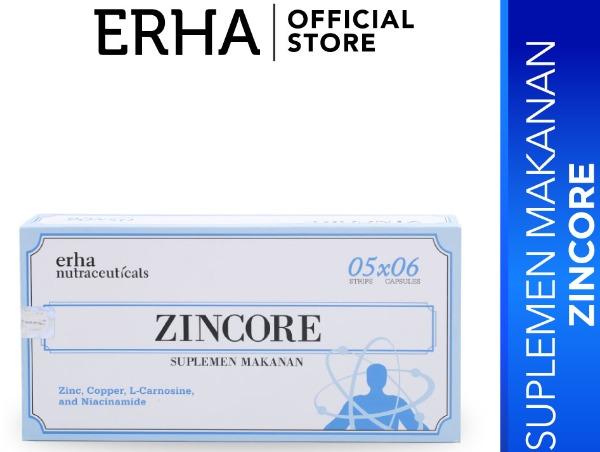 Erha Zincore