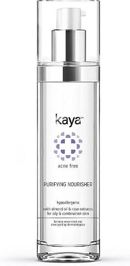 Kaya Skin Clinic Acne Free Purifying Nourisher