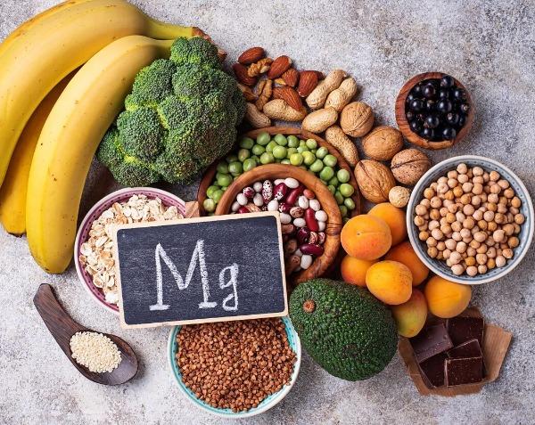 Magnesium untuk kesehatan kulit