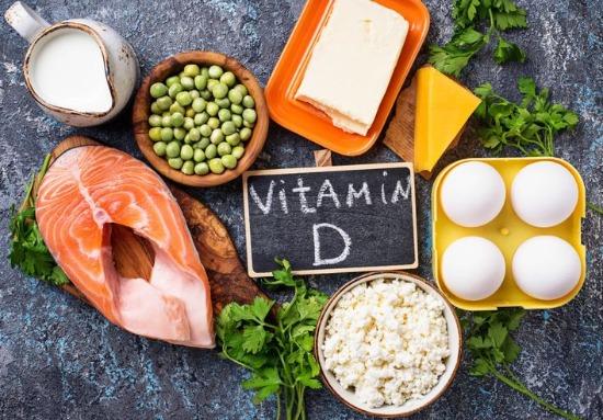 Vitamin D untuk kesehatan kulit
