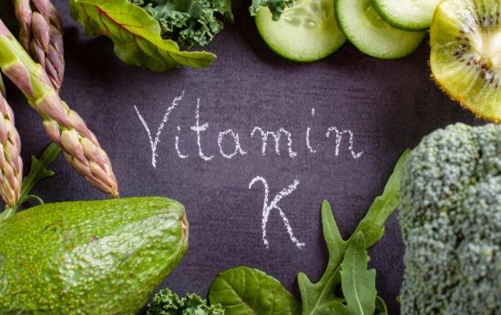Vitamin K untuk kesehatan kulit