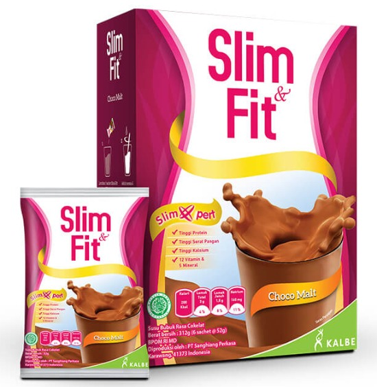 Slim Fit Meal Replacement