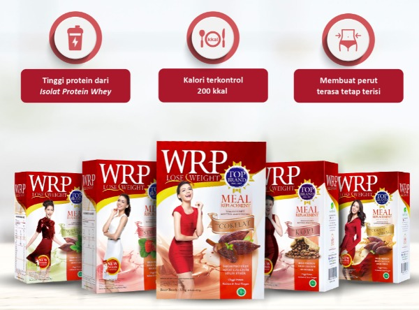 WRP Meal Replacement